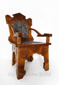 Покупка антикварной мебели